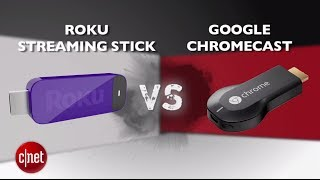 Prizefight - Roku Streaming Stick vs. Google