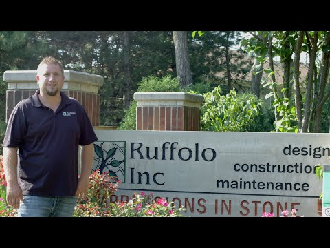 Affinity Financial Services - Ruffolo Landscaping Business Purchase