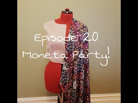Episode 20 Moneta Party
