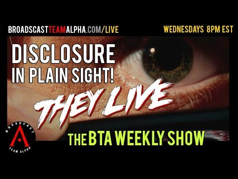 The Secret Plan To Program Our Thinking - Broadcast Team Alpha Weekly Show