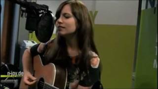 Marit Larsen - Coming Home Njoy Live Lounge