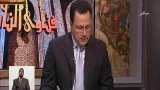 أمين الفتوى يوضح ضوابط الصلاة بالحذاء ..فيديو