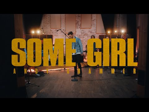 Andy Grammer | Some Girl - Live