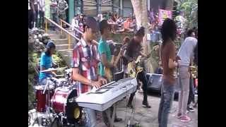 Lagu Santai - Babylon Reggae