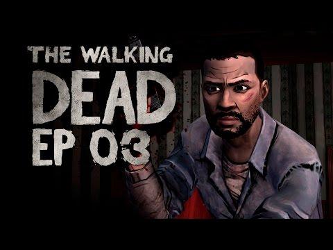 The Walking Dead Season 1 Pt 3 Buscando Una Llave