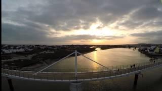 Shoreham | Adur Ferry Bridge | March 2014