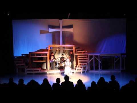 Jesucristo Superstar 2016 - Teatro Camafeo