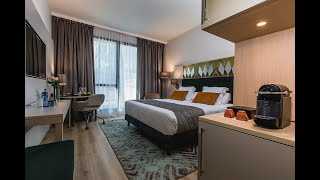 Sneak Preview on our new Barcelona Hotel