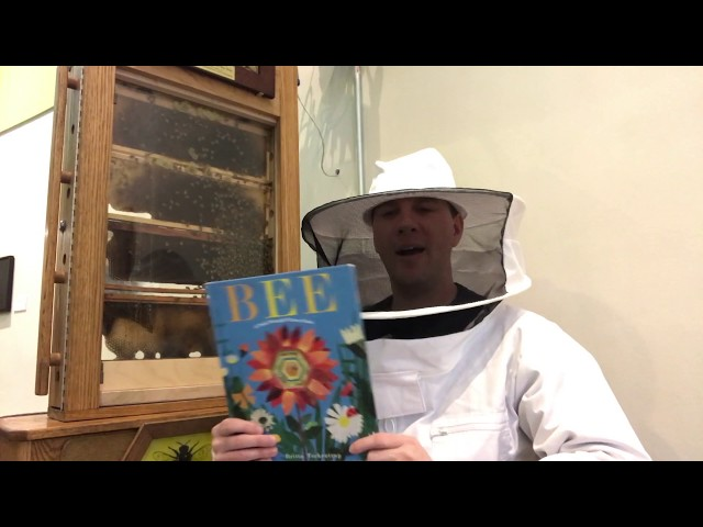 Detroit Zoo | National Reading Month: BEE