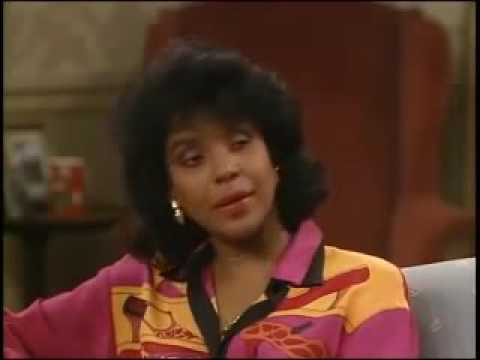 The Cosby Show S8 Ep1   With This Ring