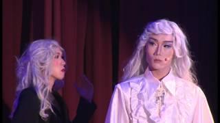 第14期 カヅラカタ歌劇団「エリザベート」ダイジェスト
