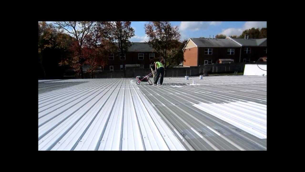 New Profile Roller For Metal Roof Coatings Youtube