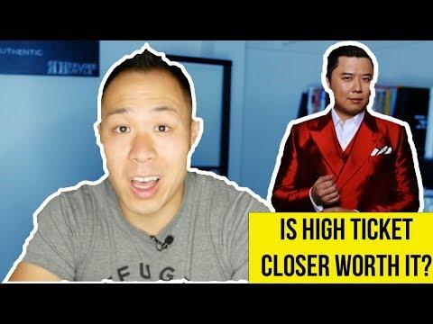 Is Dan Lok High Ticket Closer worth it? (HTC Review)