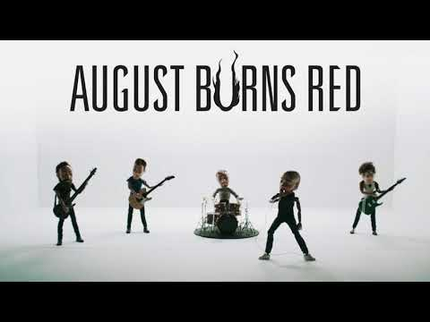 Matt Greiner of August Burns Red Interview