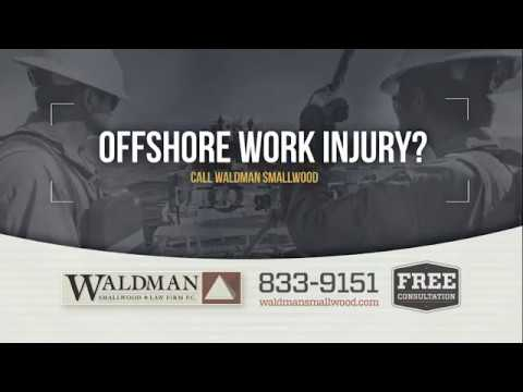 Texas Maritime Accident Attorneys in Beaumont Texas