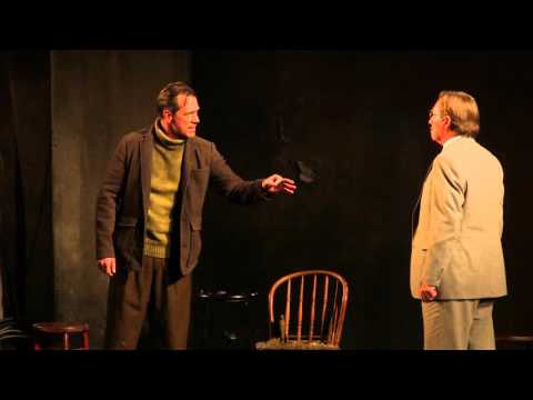 Arthur Miller's INCIDENT AT VICHY Trailer