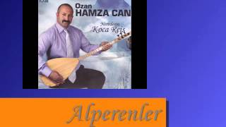 Ozan Hamza Can - Alperenler