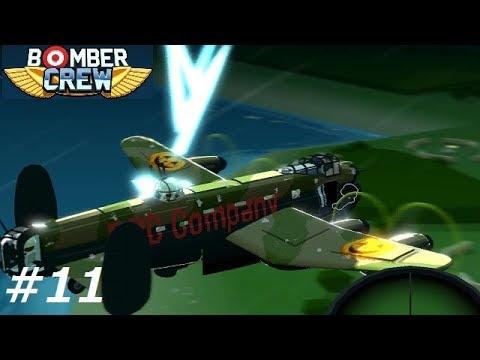 #11【ゆっくり実況】Bomber Crew オーバーロード作戦