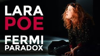 Lara Poe, The Fermi Paradox, presented by the Royal College of Music and Tête à Tête