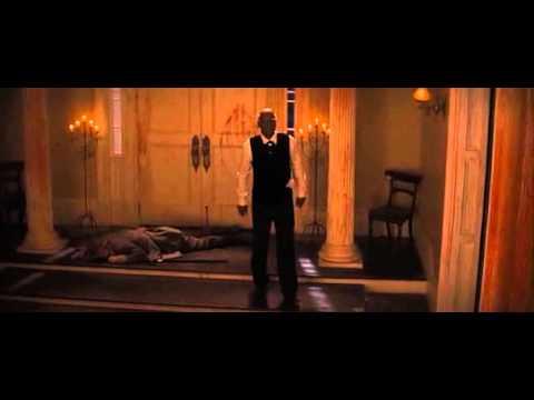 Django Unchained - I Count six shots Nigger.....I Count Two Guns Nigger