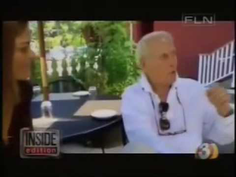 Paul Newman's last interview, with Renée Loux Inside Edition