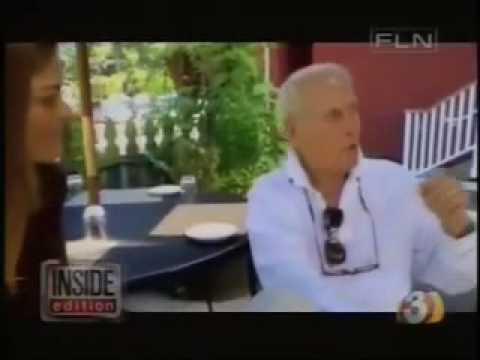 Paul Newman's last interview, with Renée Loux Inside Edition
