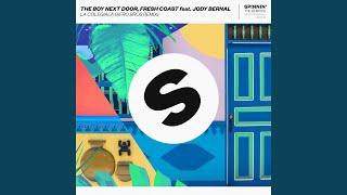 Скачать La Colegiala Feat Jody Bernal Afro Bros Remix