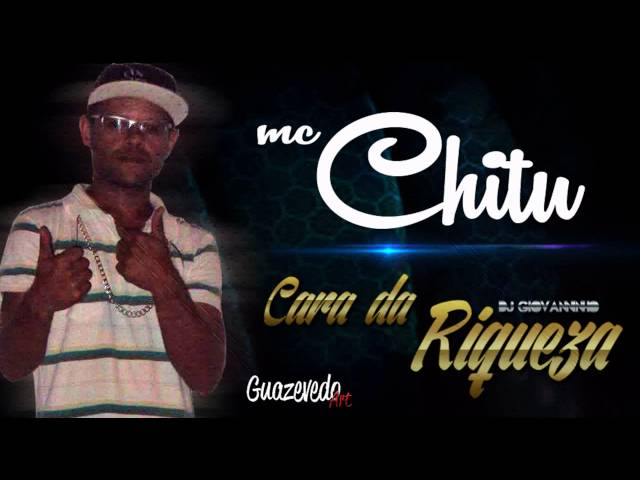 Mc Chitu - Cara da Riqueza (Dj Giovanninho) Travel Video