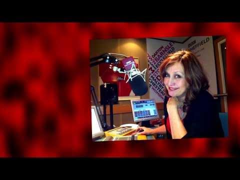 Diana Luke Loves The 60's - BBC Radio York audio promo -