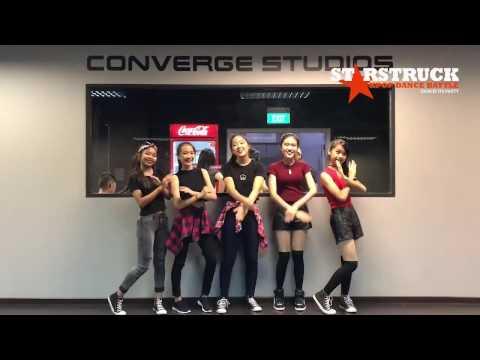 ||Starstruck K-Pop Dance Battle - Auditions|| - AKS2X
