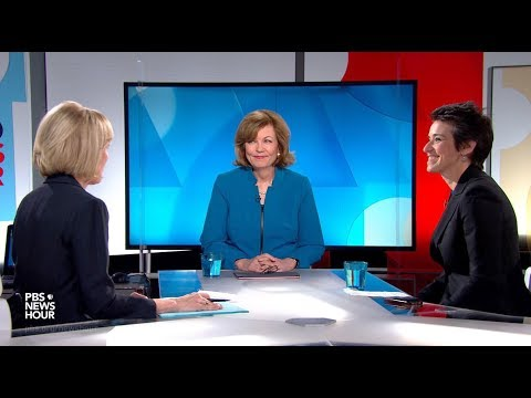 Amy Walter and Susan Page on Trump's shutdown threat, GOP midterm concerns