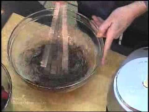 Kroger Creations with Chef Meg Galvin #57 (Chocolate Ganache Trifle)