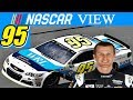 NASCAR View #95.5 Kasey Kahne to the 95 in 2018