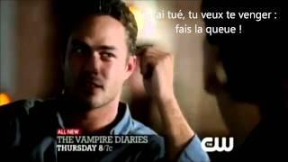 Bande Annonce Episode 7 Saison 3 Vampire Diaries [VOSTFR]