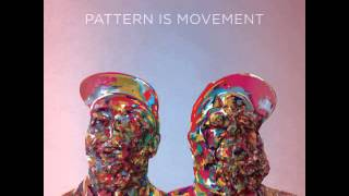 pattern is movement - wonderful