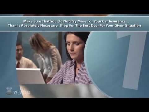 Car Insurance in Marion IL