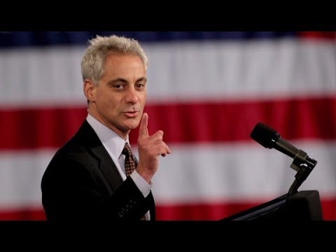 Rahm Emanuel: If Hillary Runs In 2016, I'm There