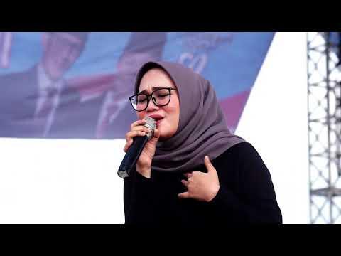 Lawkana Bainanal Habib - Sabyan Gambus Anisa Rahma Live Lamongan
