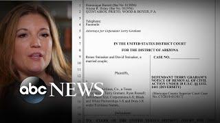 Southwest denies camera in plane lavatory amid lawsuit
