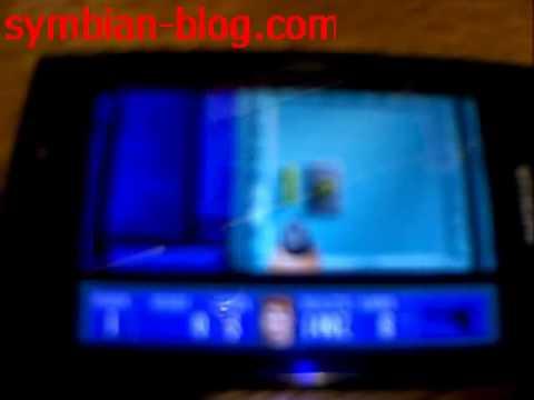 Игры Symbian  для Nokia