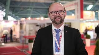 Интервью Гюнтер Паурич, Руководитель центра экономики и инфраструктуры в области энергетики Австрия