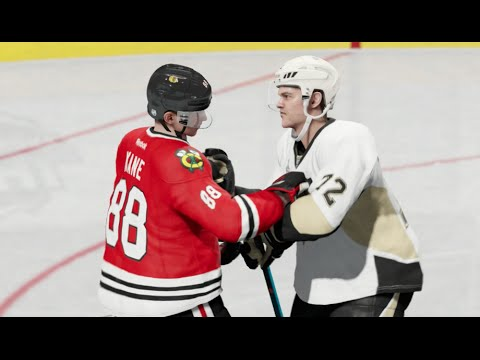 NHL 15 (Xbox One): Penguins vs Blackhawks Stanley Cup Finals (New ...