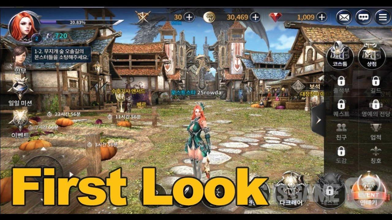 Game Online Pc Dragon Nest