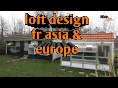 LOFT design asia & europe