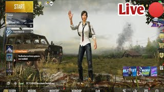 PUBG Mobile Live Now ( ALL Gaming Point )