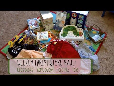 Baby thrift shop online