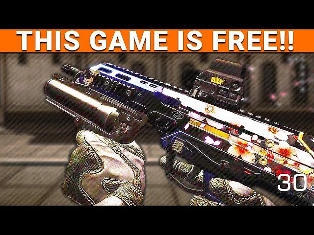 10 FREE Shooter Games That Are Better Than $60 Games