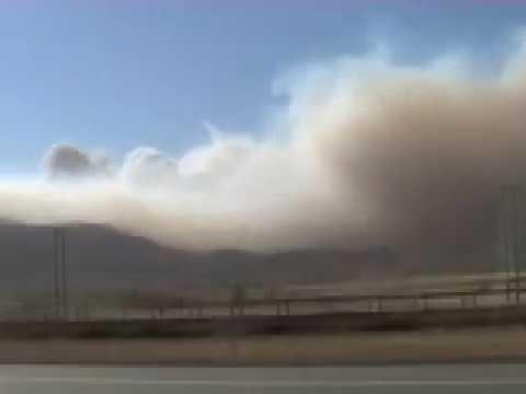 california's burning