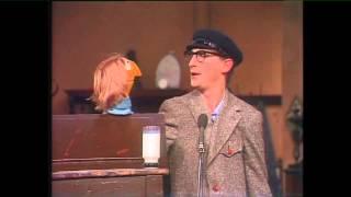 Die Otto-Show VII – Der Buchstabe B (Harry Hirsch)