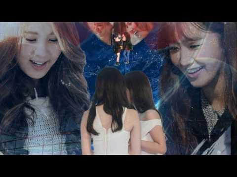 Behind A Girl - Yuri Seohyun